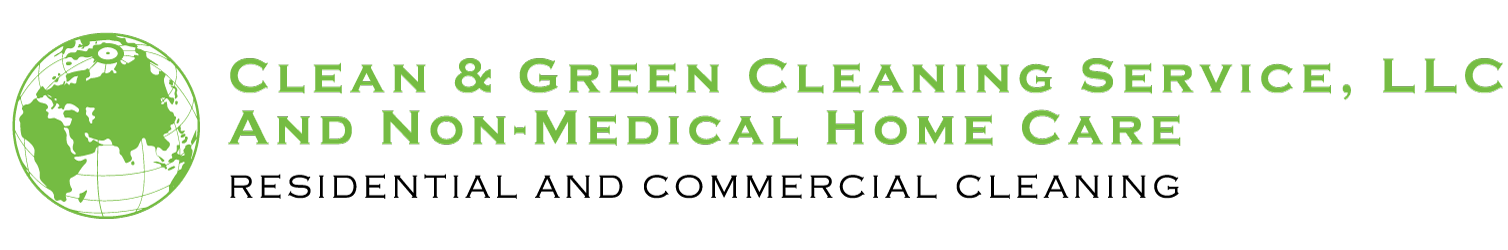 Green Cleaning Images