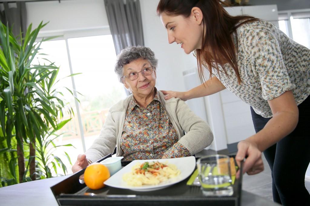Non-Medical Home Care Services - 1